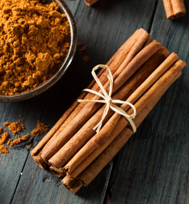 What is Cassia: The Cousin to True Cinnamon
