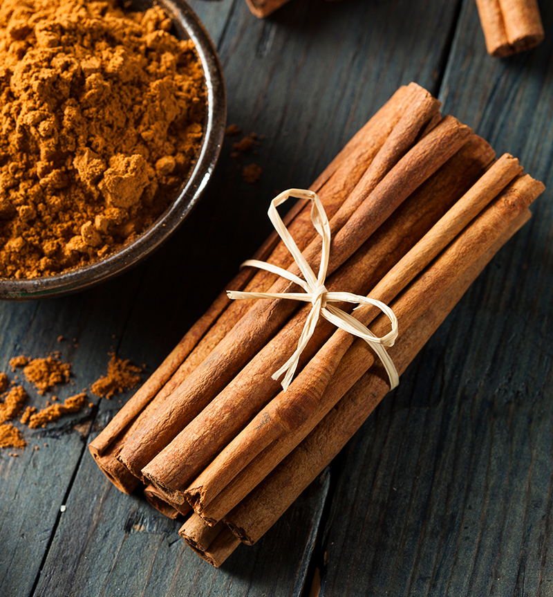 What is Cassia: The Cousin to True Cinnamon - Kurundu Cey