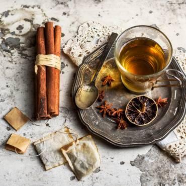 The Hidden Benefits of Drinking Cinnamon